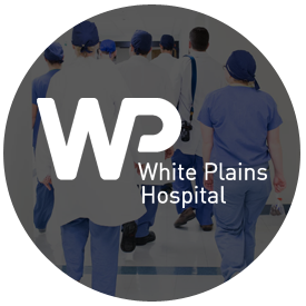 White Plains Hospital Employee Scrub Center
