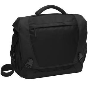 Port Authority® Computer Messenger Bag