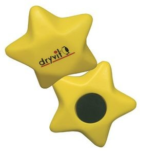 Star Stress Reliever Magnet