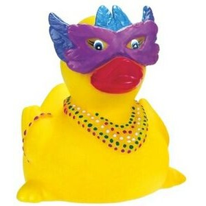 Rubber Mardi Gras/ New Orleans Duck�